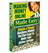 オンラインで簡単に儲けるガイド(Making Money Online Made Easy)