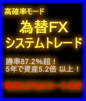 FXシステムトレード