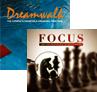 フォーカスCD+ドリームウォークCD(Focus CD+DreamWalkCD)
