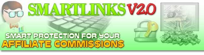 独自短縮URL作成ツール 『Smart Links V2.0』    アフリエイター必携ツール!!