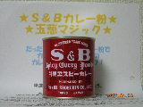 ★S&Bカレー粉 玉葱マジック★