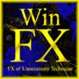 テクニック不要のFX【WinFX】