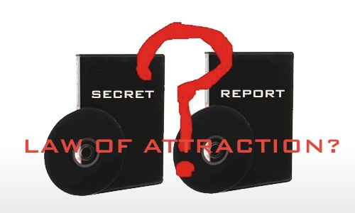 NeoAttractionSecret~引き寄せの法則の真実~