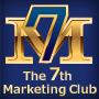 メルマガマスタープロジェクト「The 7th Marketing Club(セブンスマーケティングクラブ)3」