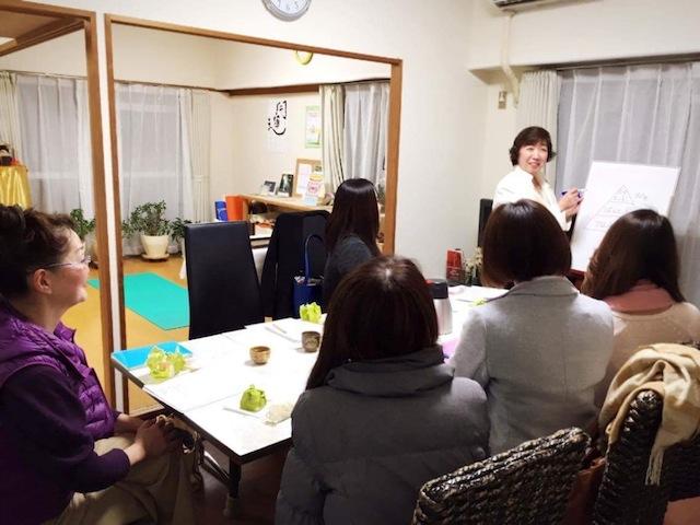 <3日間>Only1成幸レシピ術プレミアムプログラム