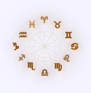 【人生が楽しくなる!インド占星術教室】通信講座 a初級編
