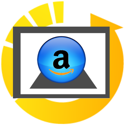 Amazon商品画像一括取得ツール