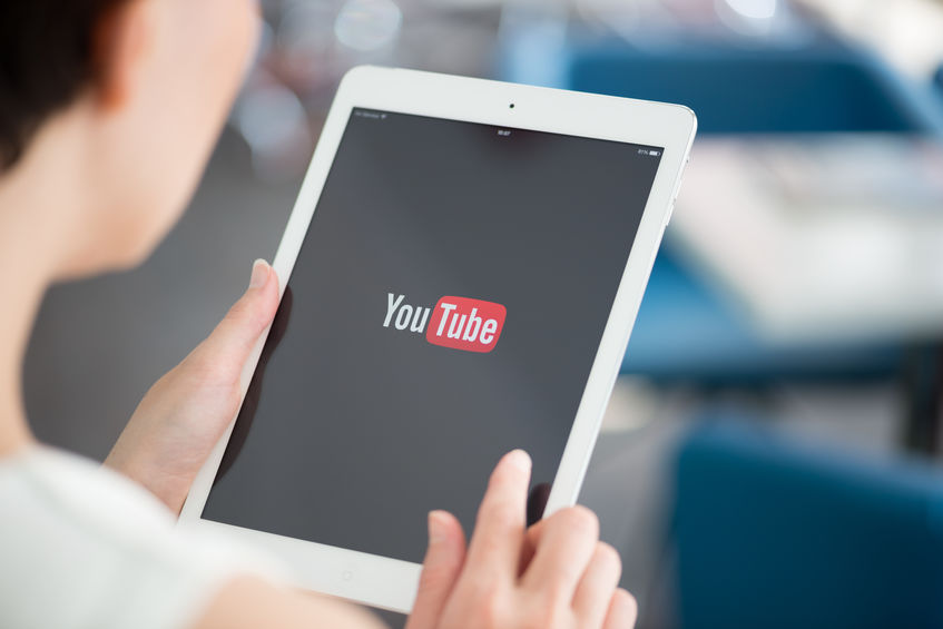 YouTubeリードナーチャリングプログラム