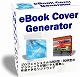 【再販権付き】eBookCoverGenerator(eBookカバージェネレーター)商品カバー作成ソフト